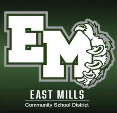 East Mills Wolverines NEW
