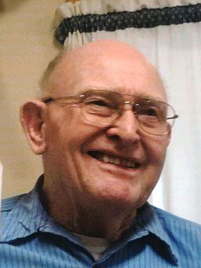 Walter McCurdy, 87, Massena, Iowa