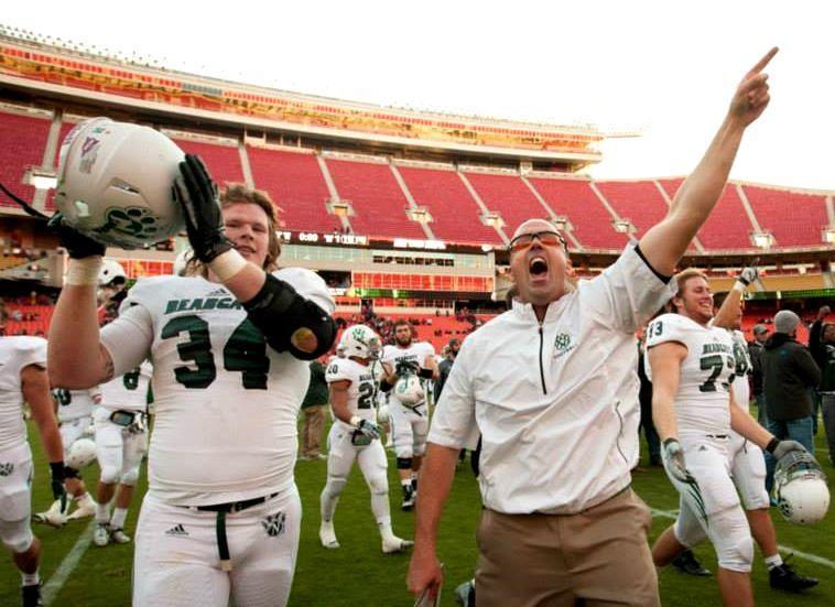 Report Dorrel To Be Named Abilene Christian Head Coach Sports
