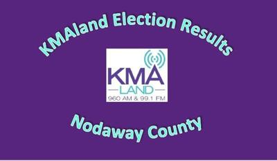 Nodaway County Election Results