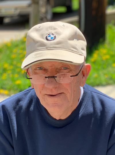 Marvin McKinnon, 74, Clarinda, Iowa