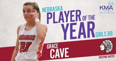 Grace Cave Nebraska POTY