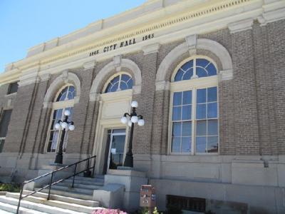 Shenandoah City Hall