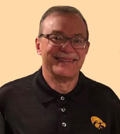 David D. Moore, 63, of Shenandoah, Iowa