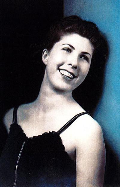 Lutie Graham