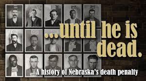 Death Penalty History