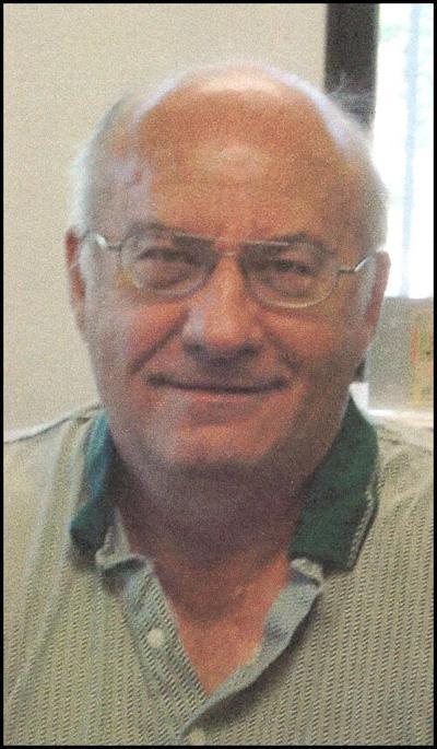 "Robert E. ""Bob"" Johnson, 71 of Glenwood, Iowa"