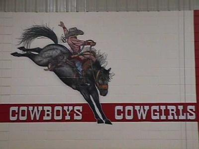 Sidney Cowboys and Cowgirls