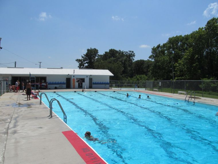 Sidney pool meeting set news - Deans community high school swimming pool ...