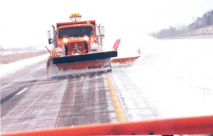 More snowplow cameras featured in updated DOT road