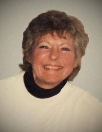 "Lois ""Arlene"" Roether, 77 of Creston"