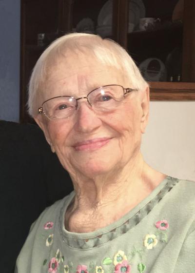 Helen Schoenbohm