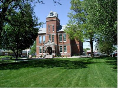 Fremont County Courthouse