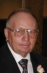 Harry Mullock