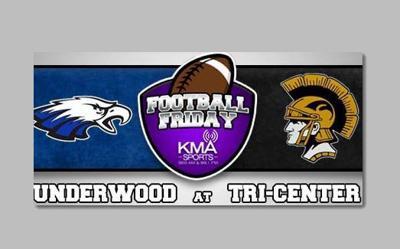 Tri-Center vs. Underwood
