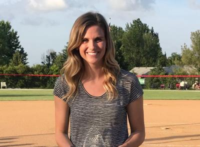 Madison (Frain) Peterson: KMA Sports Hall of Fame