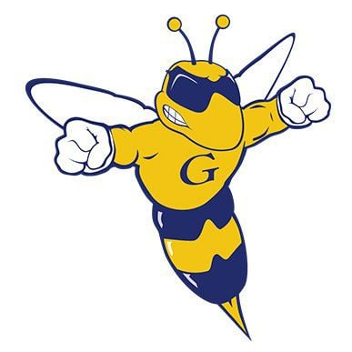 Graceland Yellowjackets logo
