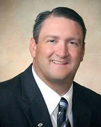 Dr. Daniel Kinney