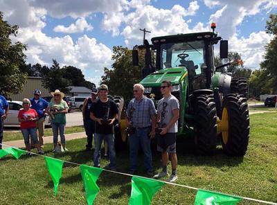 Burlington Junction Farmers' Fall Festival