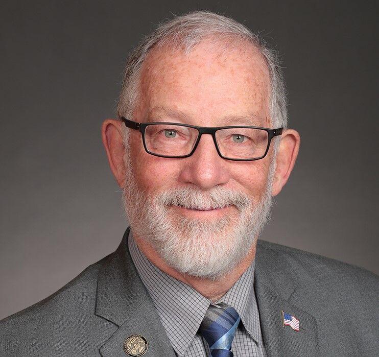 Rep. Tom Moore