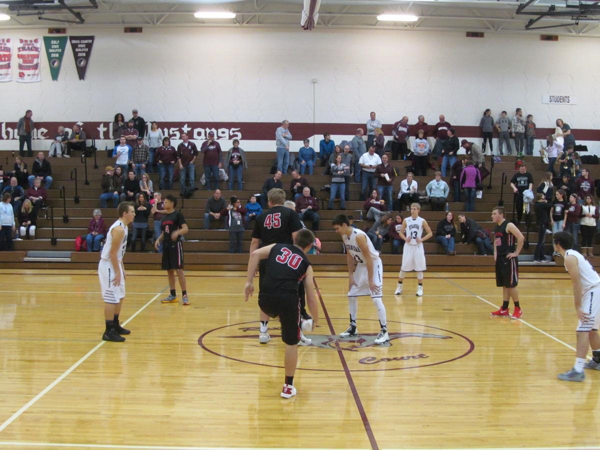 Creston at Shenandoah boys basketball   Gallery   kmaland.com