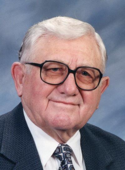 Durwood Purdy, 94, Fontanelle