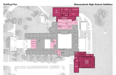 Shenandoah High School Expansion and Remodeling Project
