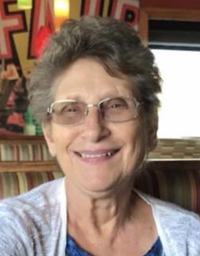 Carol A. Pope