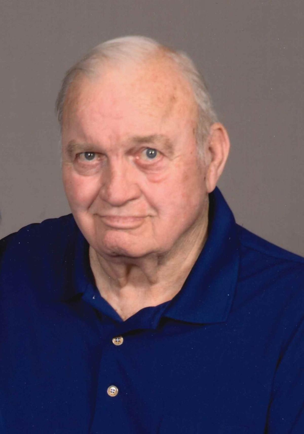 Richard D. (Dick) Irvin, 85, of Shenandoah, Iowa