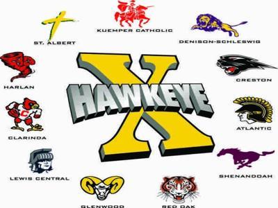 Hawkeye Ten Conference