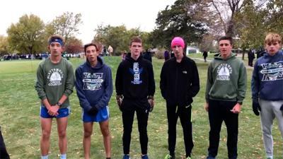 Plattsmouth Boys XC