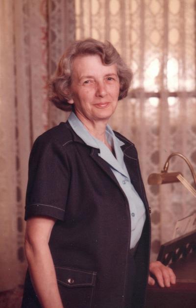 Wanda Ewalt