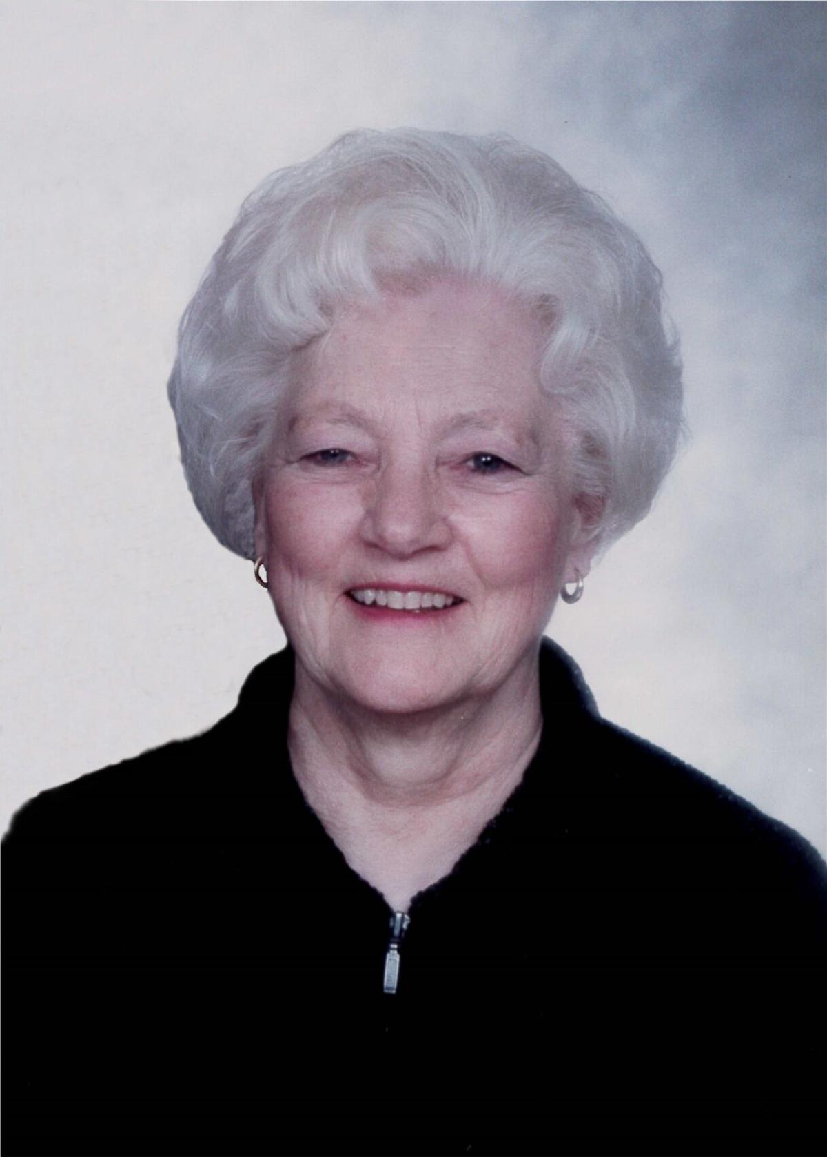 Louise Nettz
