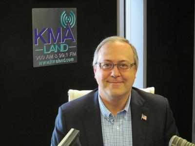 Iowa Congressman David Young
