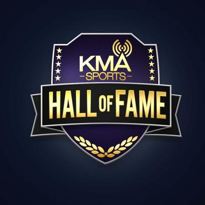 KMA Sports Hall of Fame Logo
