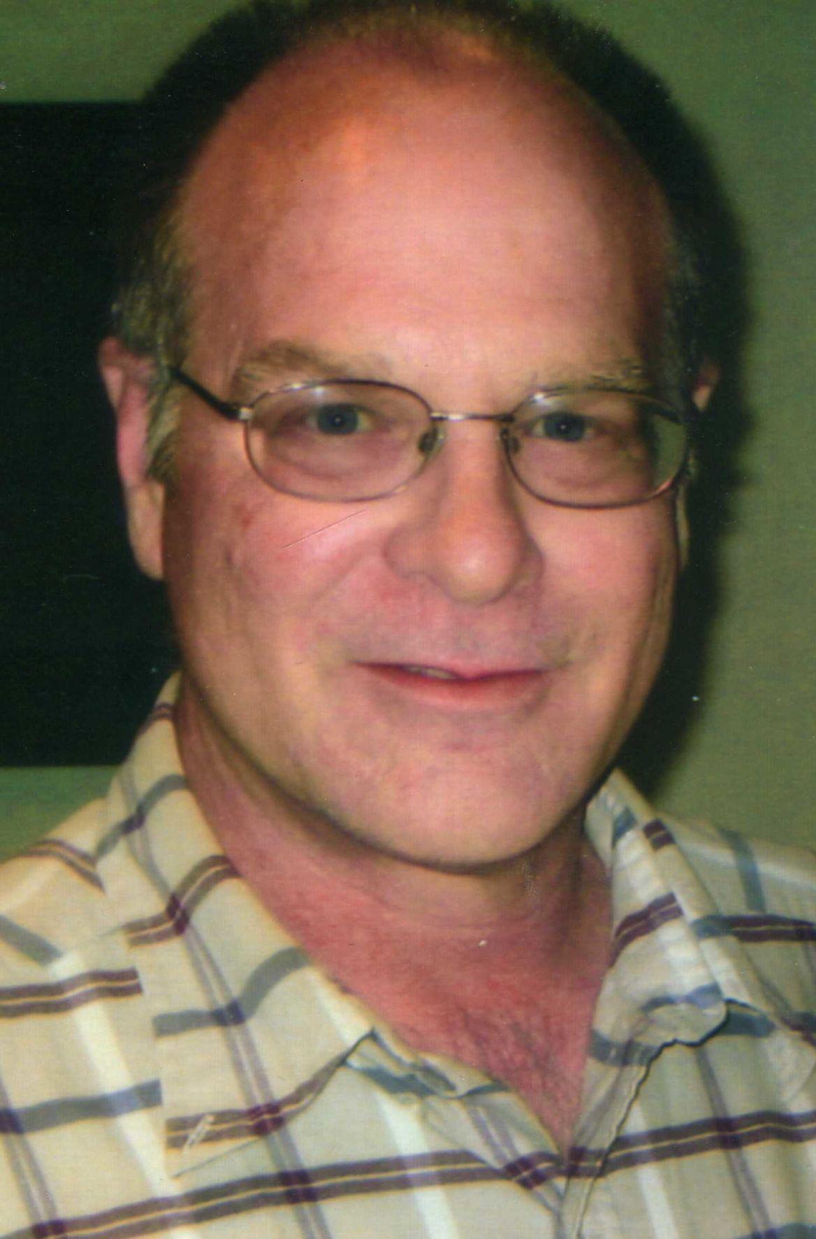 Rod Sowers