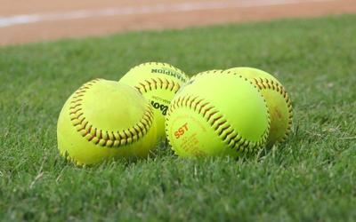 KMAland Softball