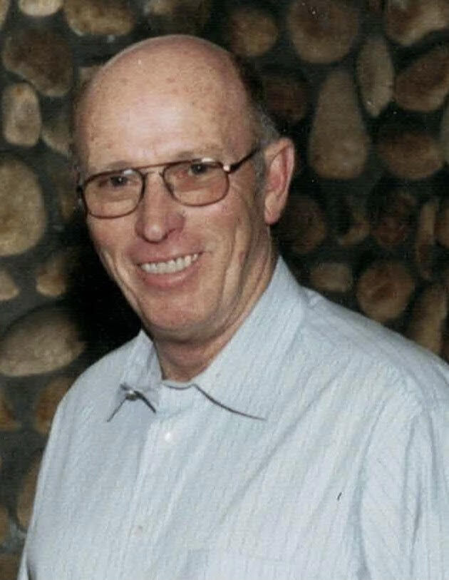 Donald Cowen