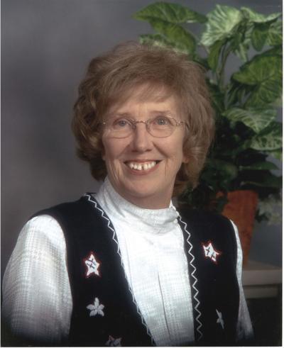 "Eliazabeth ""Betty: Miller, 86, Red Oak, IA"