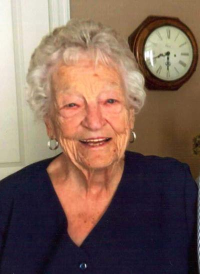 Evelyn Howrey