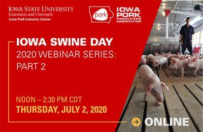 ISU Swine Day