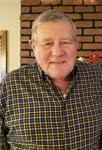 "James ""Jim"" Woodard, 74, Clarinda, Iowa"