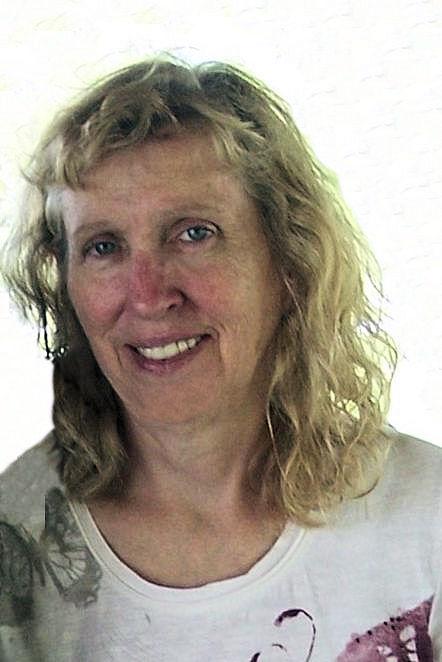 Kathleen Hewitt-Frink