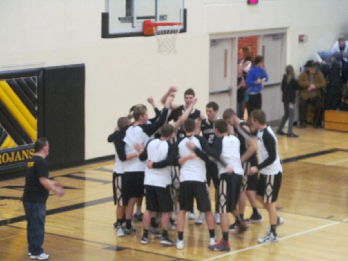 Glenwood ready for top-seeded Williamsburg in state opener ...