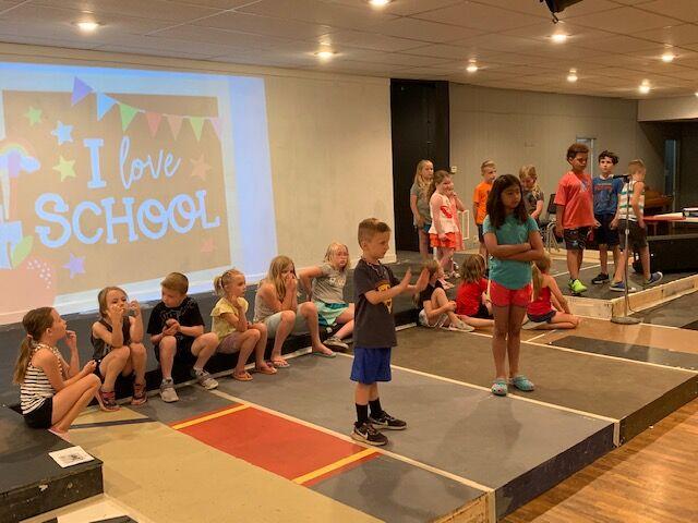 SWITG Summer Kids Camp