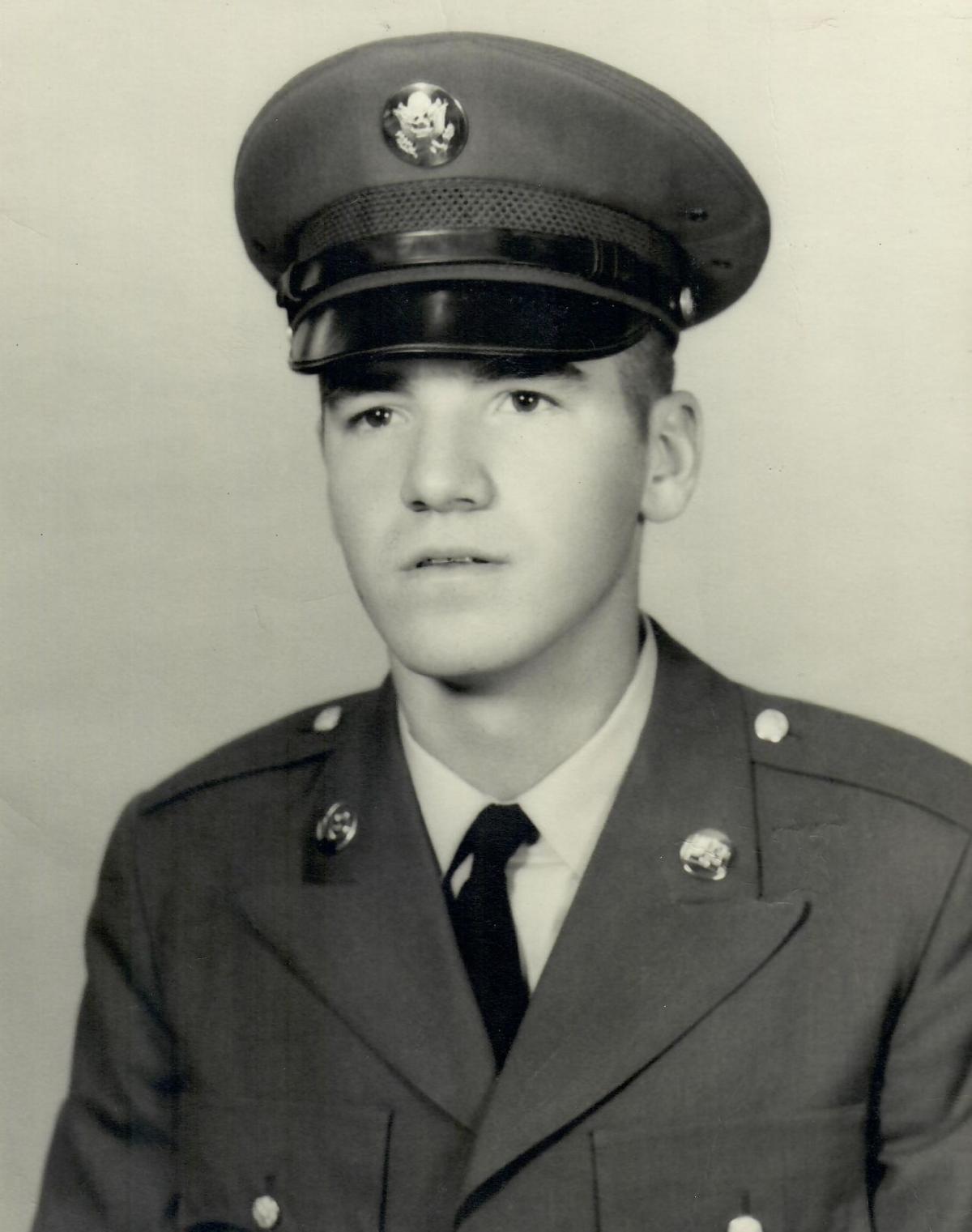 Jack Baker, 70, Clarinda, Iowa