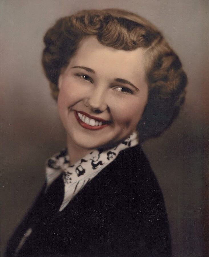 Mary Luetta Lawrence-Jones, 85, of Sioux Falls, SD, formerly of Corning, Iowa