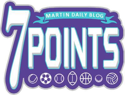 Seven Points