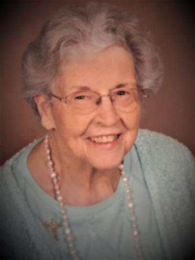 E. Elnora Williams, 94, Clarinda, IA