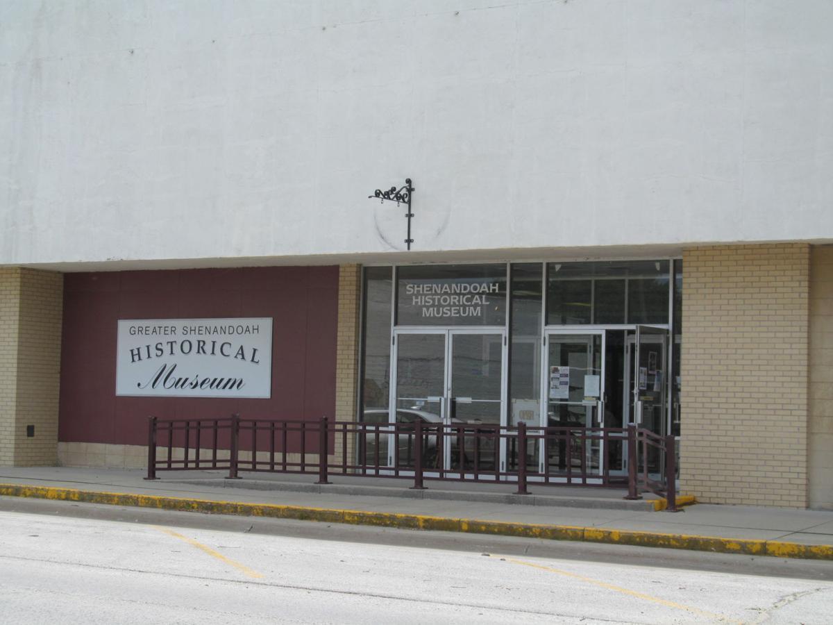 Greater Shenandoah Historical Museum